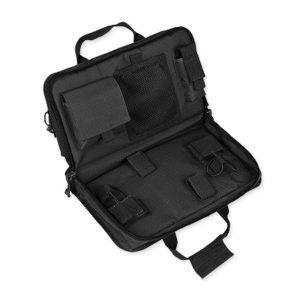 MIL-TEC Tactical Pistol Case Large