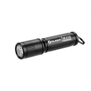 Olight I3E EOS – 90 Lumen Keychain Light