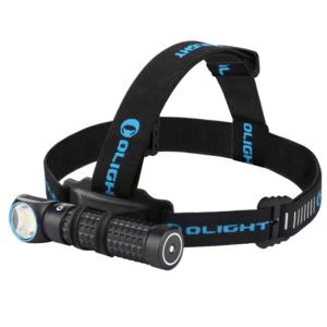 Olight Perun – 2000 Lumen Rechargeable Headlamp