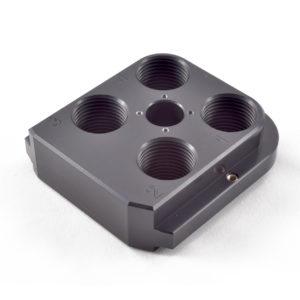 Armanov RL550 Free Float Billet Toolhead