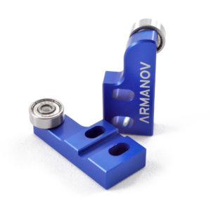 Armanov Index Bearing Cam Block Dillon XL650