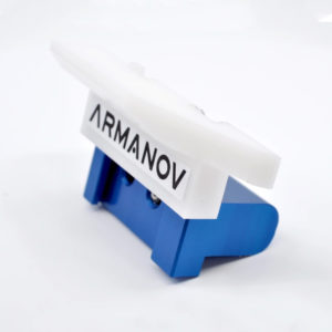 Armanov Primer Stop Switch Dillon XL650