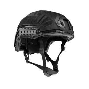 DML NIJ IIIA High Cut Helmet