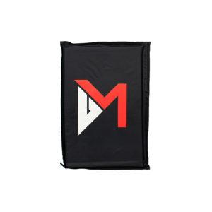 DML403BS NIJ Level IIIA Small Backpack Panel