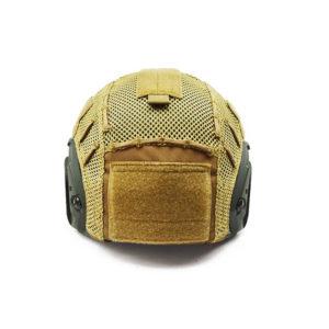 Mesh Helmet Cover for FAST Helmet