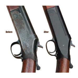 Birchwood Casey Complete Perma Blue Gun Blue Kit