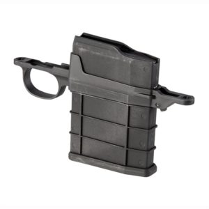 Howa Detachable Magazine Conversion – Long Action