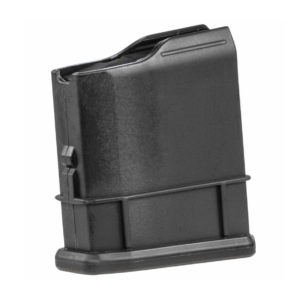 Howa Short Action Detachable 5 Round Magazine