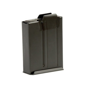 MDT 10 Round Metal Magazine – Short Action