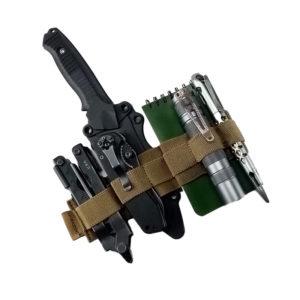 MK3 Chest Rig Control Tab