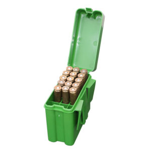 MTM 20 Round Rifle Ammo Carrier