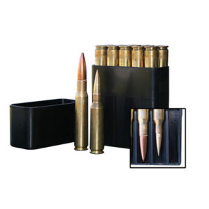 MTM 50 BMG Slip-Top Ammo Box