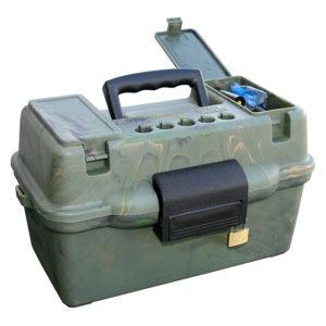 MTM Deluxe Shotshell Case SF100D