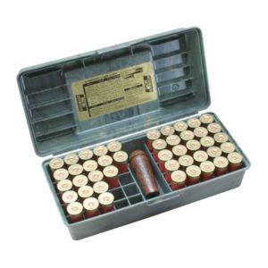 MTM 50 Round Shotshell Case SF-50