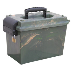 MTM Sportsmen's Dry Box