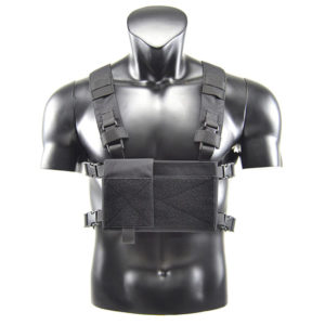 MK3 Tactical Chest Rig – Basic