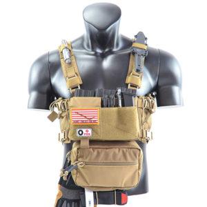MK3 Tactical Chest Rig – Premium