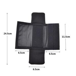 Universal Plate Carrier Shoulder Pad