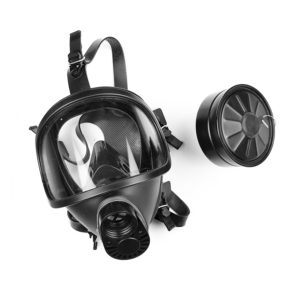 GM-01 Gas Mask with Riot Control Filter