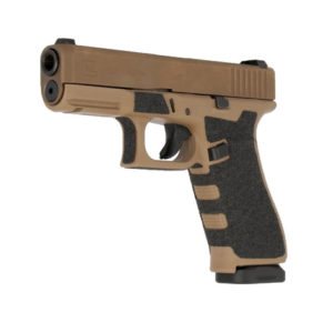 Toni System Grip Tape Glock 17