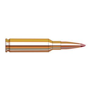 Hornady 6.5 Creedmoor 143gr ELD-X Precision Hunter Ammunition Box of 20