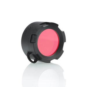 Olight Warrior X/Warrior X Pro Red Filter