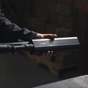 A-TEC A12 Shotgun Suppressor