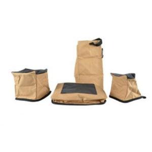 Buffalo River Shooting Bags