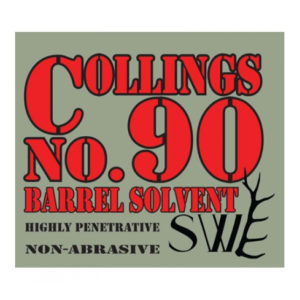 Collings No. 90 Barrel Solvent 250 ml.