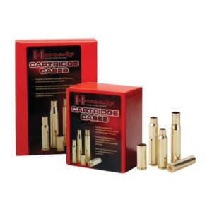 Hornady 6.5 Creedmoor Brass Cases