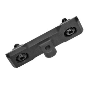 Nikko Stirling M-LOK Bipod Adapter For Chassis Stocks