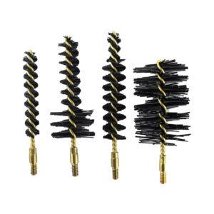 Pro-Shot Nylon Bristle Bore Brushes