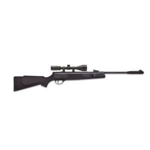 Webley Air Rifle VMX D-RAM (gas ram system) .177 Cal. 1300 Fps.