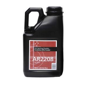 ADI AR2208