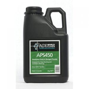 ADI APS450
