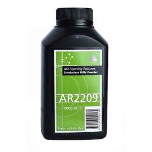 ADI AR2209