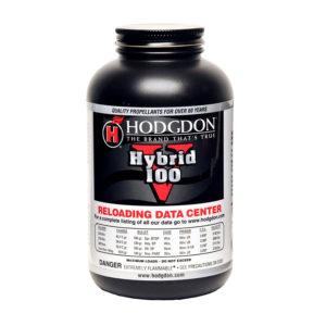 Hodgdon Hybrid 100V