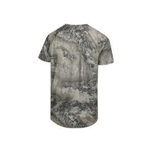 Ridgeline Mens Micro Lite T-Shirt Excape