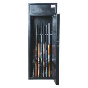 Stealth Safe – 10 Gun