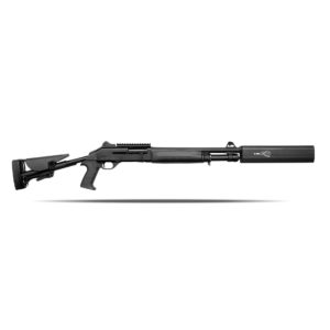 Sulun TAC-12 Telescopic Suppressed Package