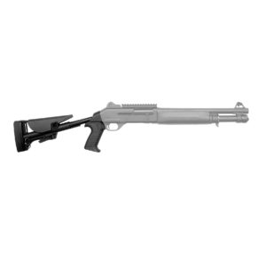 Telescopic Stock & Pistol Grip – Sulun TAC-12