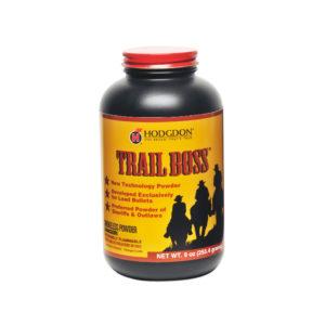 Hodgdon TrailBoss