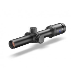 ZEISS Conquest V6 1.1-6×24 With Illuminated Reticle #60