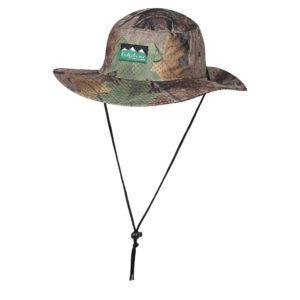 Ridgeline Sable Bush Hat Nature Green