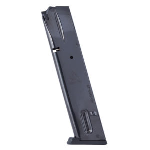 S&W 5900 SERIES / 910 / 915 / 659 Magazine – 9mm 20 Rounds