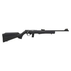 Rossi Rimfire 8122 22LR Scoped & Suppressed Package