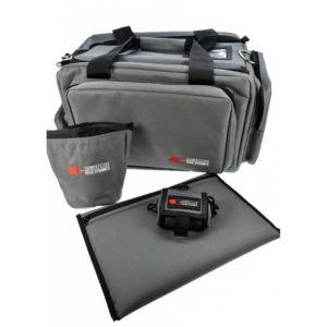 CED Delux Professional Range Bag