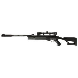 Hatsan Airtact Air Rifle 1000fps .177cal