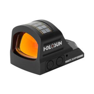 Holosun HS407C X2 – Red Dot