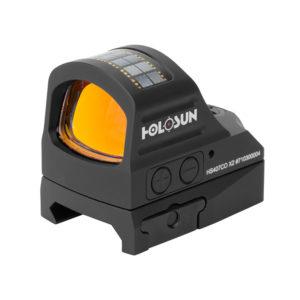 Holosun HS407CO X2 – Red Dot Sight